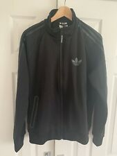 Adidas Nite Jogger Jacket Archive Series Track Top Medium M