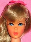 VINTAGE+Mattel+-+1966+Ash+Blonde+TnT+Barbie+Doll+-+Near+Mint