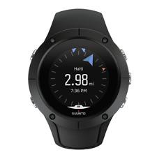Suunto Orologio Spartan Trainer Wrist HR Black GPS