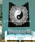 Ombre Wall Decor 100% Cotton Beach Throw Hippie Tapestry Bohemian Wall Hanging
