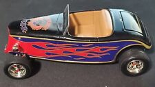 Scarce 1:25 SpecCast House of Kolor '34 Ford Roadster Street Rod limited edition