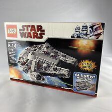 Lego Star Wars 7778 — Midi Scale Millennium Falcon — New And Sealed