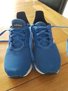 Boys Adidas Trainers Uk Size 1