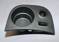 Ablagefach Mittelkonsole Vorne 1P1858331 SUA PERSIASCHWARZ Leon Original Seat