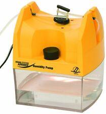 Humidity Pump Fully Automatic Humidity Control Octagon 40 Advance Egg Incubator