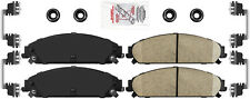 Disc Brake Pad Set-SRT-4, Rear Disc Front Autopartsource PTM1058