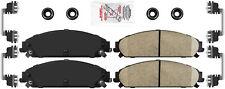 Disc Brake Pad Set-SRT-4, Rear Disc Front Autopartsource PTM1058