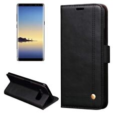 CUSTODIA FLIP COVER CASE PER SMARTPHONE Samsung Galaxy Note 8 SMG-216