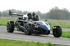 Ariel Atom Ride & Aston Martin Drive - HALF PRICE - valid 9+ months from issue
