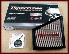 SEAT Ibiza MK 4 1.9 TDI (100bhp) 02/02 - Pipercross Rendimiento Filtro de aire