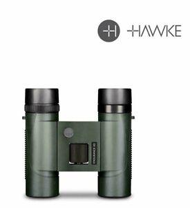 Hawke Endurance ED 10 x 25 Waterproof Compact Binoculars #36111 (UK Stock) BNIB