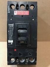 Ite F63F250, 3 Pole, 200 Amp Used workIng Breaker, Best Price eBay