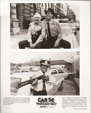 PF Car 54, where are you ? (Al Lewis , Nipsey Russell)