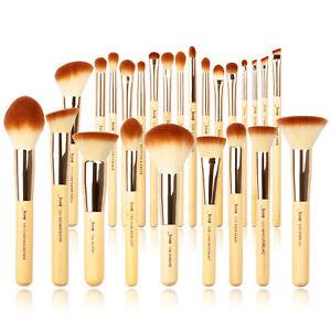 Jessup Makeup Brushes Set 8-25Pcs Foundation Blush Powder Eye Make up Brush Set