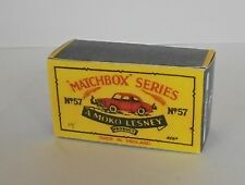 Repro Box Matchbox 1:75 Nr.57 Wolseley 1300