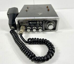 Vintage Midland CB Radio Model 13-857B