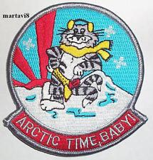 US.Navy F-14 Tomcat Aircraft  Cloth Badge / Patch (F14-3)