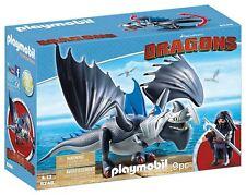 Playmobil 9248 Dragones Dragón De Batalla-Drago &