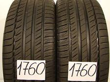 2 x Sommerreifen Michelin Primacy HP  225/45 R17, 94W,XL,Mit vollem Profil.
