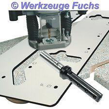 IGM Frässchablone für Küchenarbeitsplatten m. WPL-Nutfräser, für Arbeitsplatten