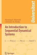 An Introduction to Sequential Dynamical Systems by Henning S. Mortveit and...