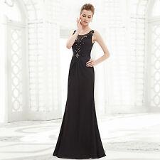 Solid Polyester Regular Formal Dresses for Women