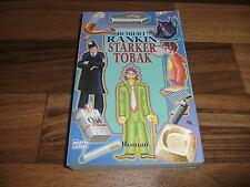 Robert Rankin -- STARKER TOBAK // Bastei SF 24324 in 1. Auflage 2004