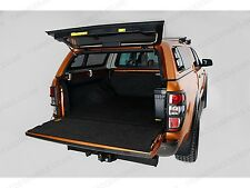 Ford Ranger 2016> Double Cab Pickup Load Bed Rug Liner