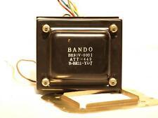 Bando BE91V-0001 ATT-449 Power Transformer Pioneer SX-980