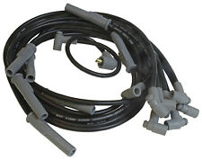 MSD Ignition 32733 Spark Plug Wire Set Wire Set SC Blk Chry. 383-440 HEI