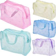 Étanche Trousse De Maquillage Cosmetic Bags Voyage Articles De Toilette Lavage