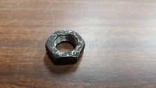 10hp Briggs and Stratton Engine Model 256707 Crankshaft Nut