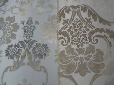 "Designers Guild tessuto ~ ""Kashgar"" 1.9 METRI LINO 100% COTONE ~ ASTRAKHAN"