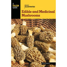 National Book Network Edible & Medicinal Mushrooms