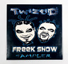 Twiztid Freek Show Sampler Promo CD insane clown posse dark lotus ICP
