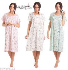 Nightdresses & Shirts