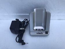VTech Charging cradel and ac For LS6425-2 LS6426-3 LS6475-4 LS6476-5 LS6405