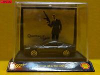 James Bond 007 Modell Auto - ASTON MARTIN DBS aus Quantum of Solace 1:64