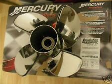Hélice inox neuve QUICKSILVER MERCURY REVOLUTION 4 RH