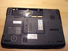 Scocca per Acer Aspire 5920 5920G sportellini cover base inferiore bottom case