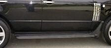 Land Rover Brand Range Rover L322 2003-2012 Genuine Running Boards Side Steps