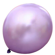 100pcs Pearl Latex Ballons Party Wedding Birthday Decor 10 inch NEW