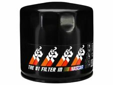 For 1976 Porsche 912 Oil Filter K&N 83755RH 2.0L H4