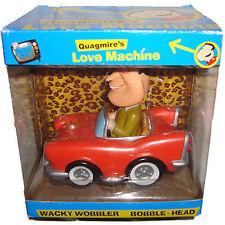 "FAMILY GUY - Quagmire's Love Machine 6"" Wacky Wobbler / Bobble Figure (Funko)"
