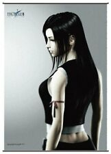 Square-Enix - Final Fantasy VII wallscroll Tifa 103 x 73 cm