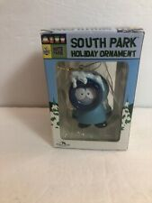 South Park Kenny Christmas Holiday Ornament Comedy Central