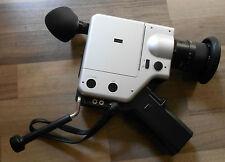 Braun Nizo 2056 sound Super 8 Kamera