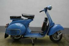 Piaggio Vespa 150 VBB, 1964, blau.... neu restauriert