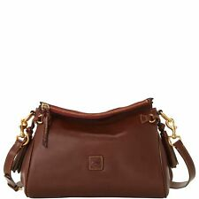 Dooney & Bourke Florentine Medium Zip Crossbody Shoulder Bag