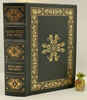 Easton Press GONE WITH THE WIND Margaret Mitchell Collector's LIMITED Edition OP